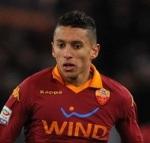 Roma-Fiorentina serie A