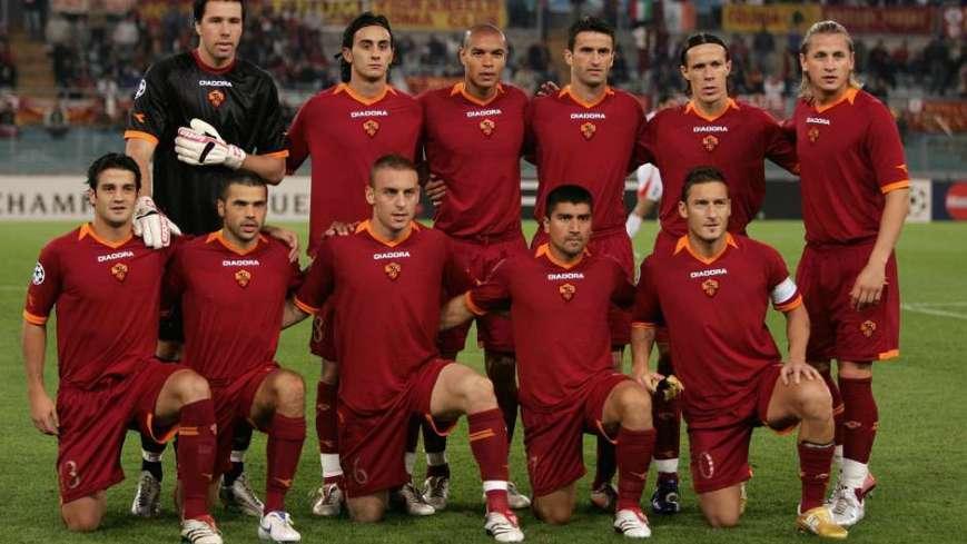 Roma-2006-2007