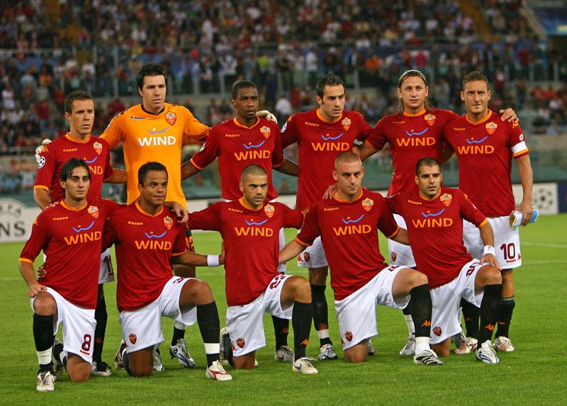 Roma-2007-2008