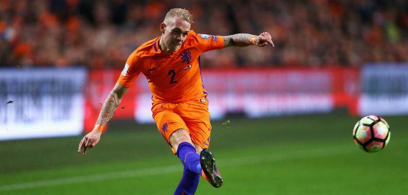 Netherlands v France - FIFA 2018 World Cup Qualifier